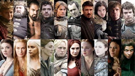 Galerry Watch Game of Thrones Season 4 Episode 7