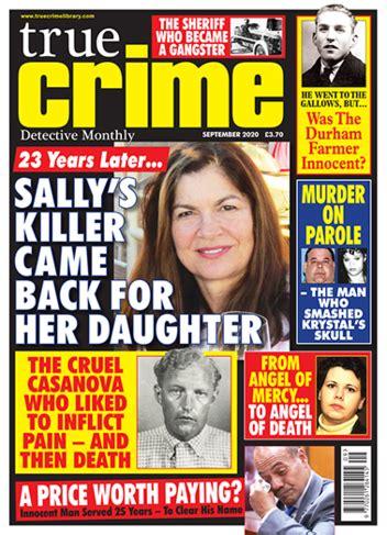 General-Interest Family Magazine