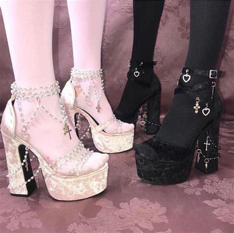 Gothic Heels