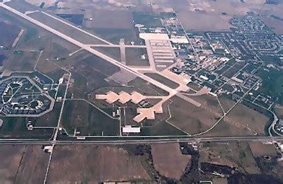 Grissom Air Reserve Base