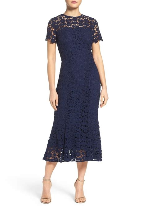 Galerry lace dress high quality