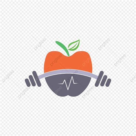 Health and Fitness Logos
