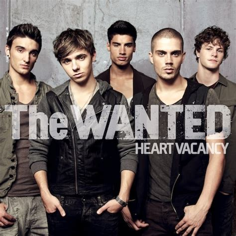 Heart Vacancy The Wanted