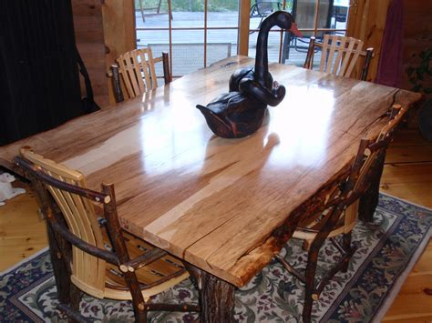 hickory chair campagne dining table search