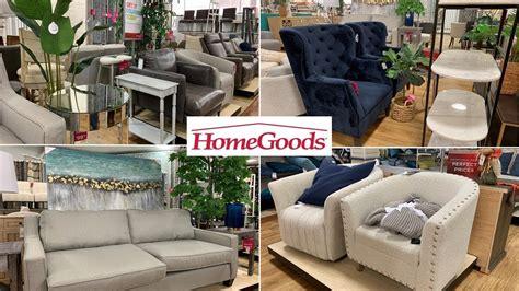 Homegoods Furniture