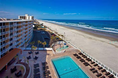 Hotel Motel Oceanfront Daytona Beach