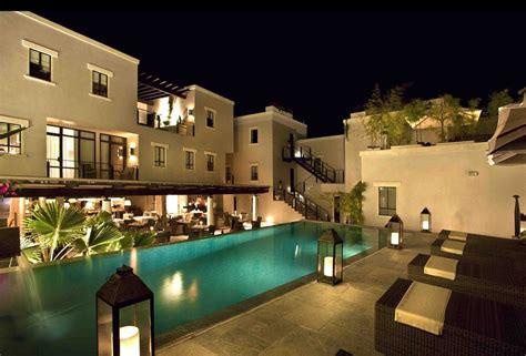 Hoteles En San Miguel Allende