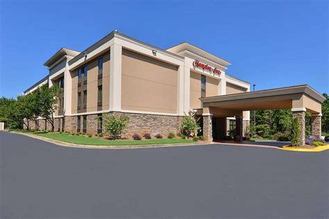 Hotels Cartersville GA