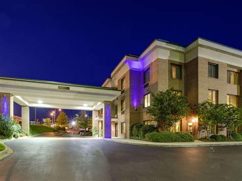 Hotels Columbia SC