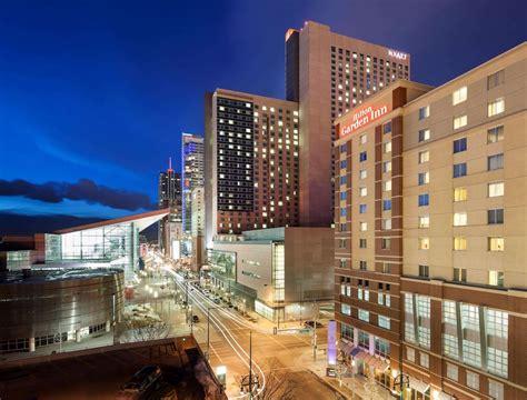 Hotels Denver 80202