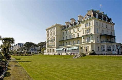 Hotels Falmouth Cornwall