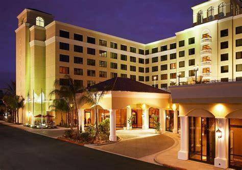 Hotels Near 92805