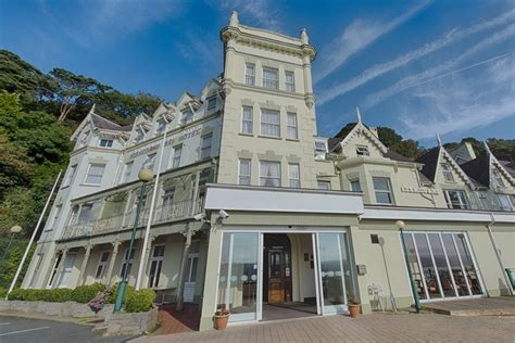 Hotels in Fishguard Wales
