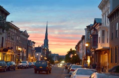 Hudson New York Tourism