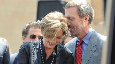 Hugh Laurie Affair