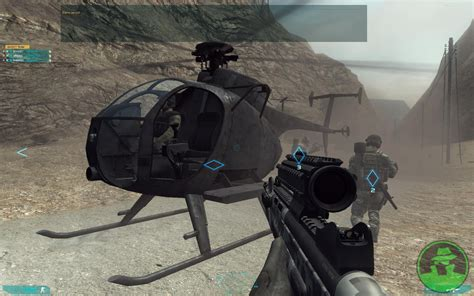 IGN Ghost Recon Advanced Warfighter 2