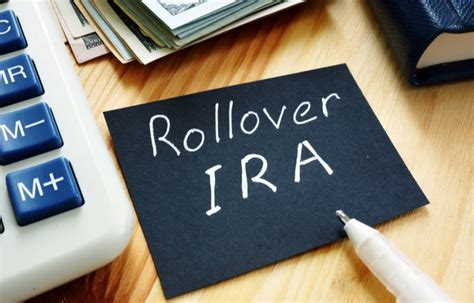 IRA Rollover Images Stock