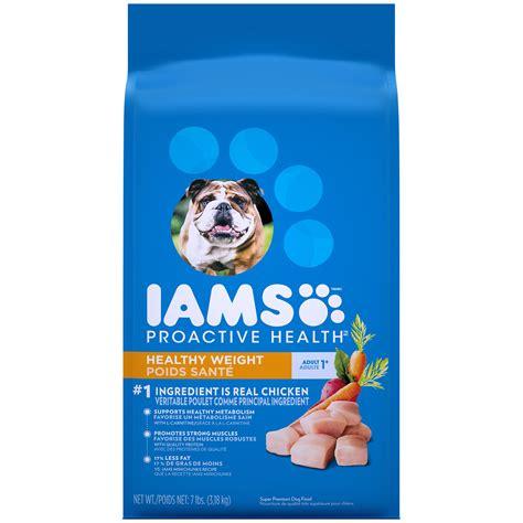 Iams Weight Management Food