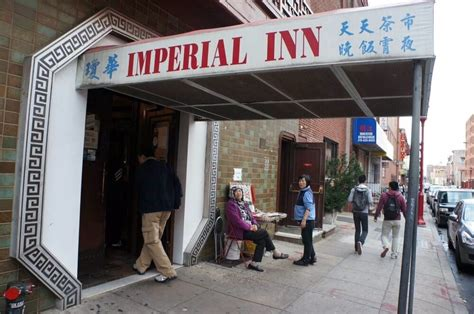 Imperial Inn Philadelphia