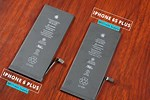 Is the iPhone 5S and 6s the Same Battery Size