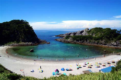 Izu Island Japan
