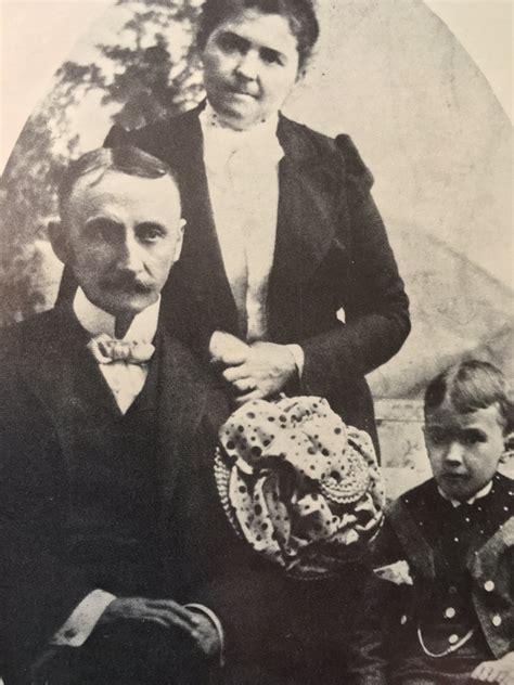 J. Edgar Hoover Relatives