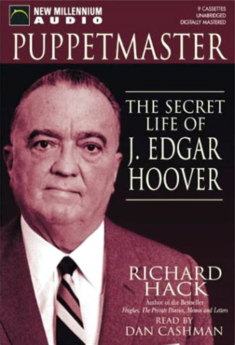 J. Edgar Hoover Secrets