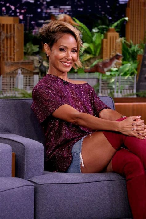Jada Pinkett Smith NBC