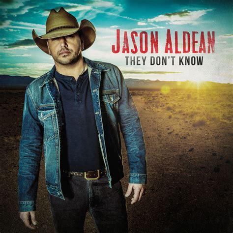 Jason Aldean New Album