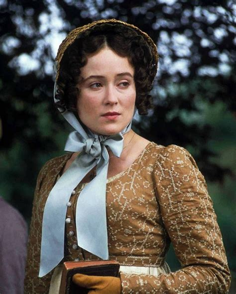Jennifer Ehle as Elizabeth Bennet