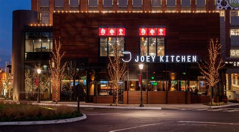 Joey's Seattle