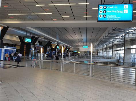 Johannesburg International Airport