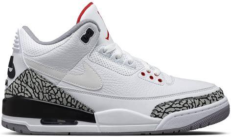 Jordan Stock X 3