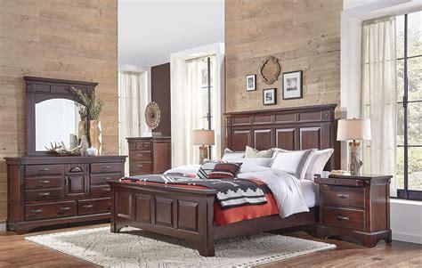 Kalispell Bedroom Furniture