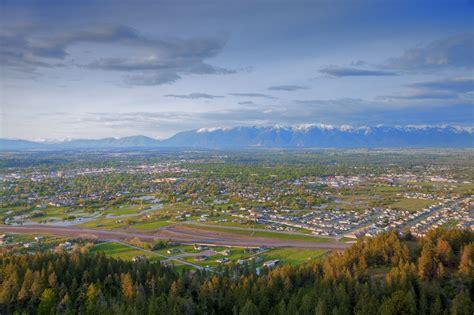 Kalispell Montana