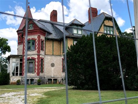 Kildare Mansion
