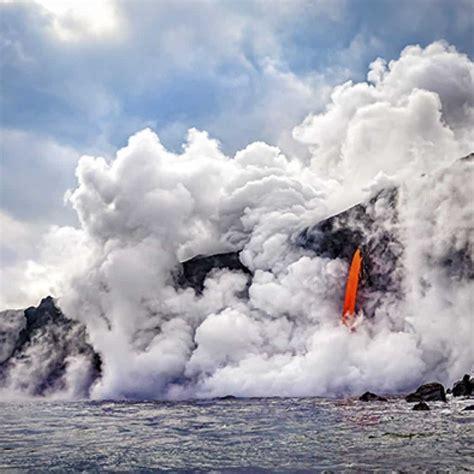 Kilimanjaro Eruption