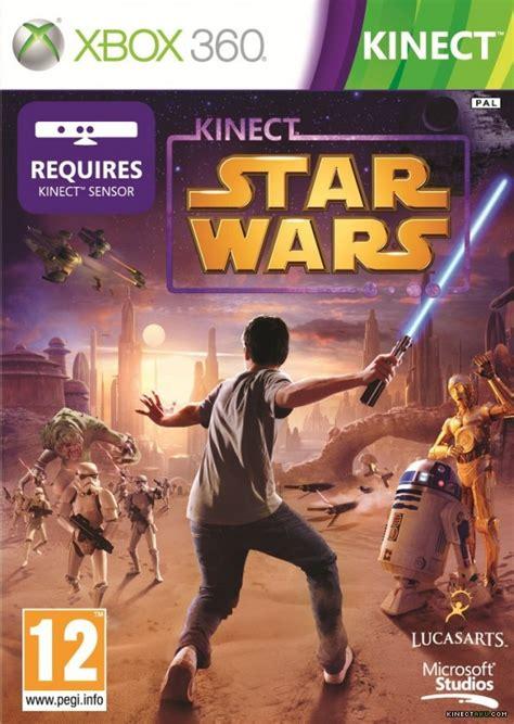 Kinect Star Wars Codes