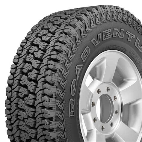 Kumho All Terrain Tires