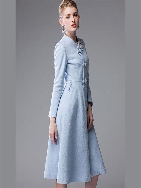 Ladies Dress Coats