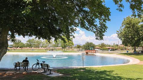 Las Cruces Park