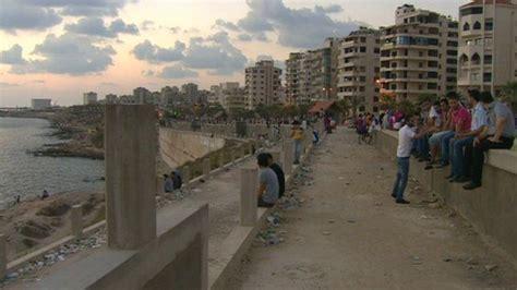 Latakia Syria Conflict