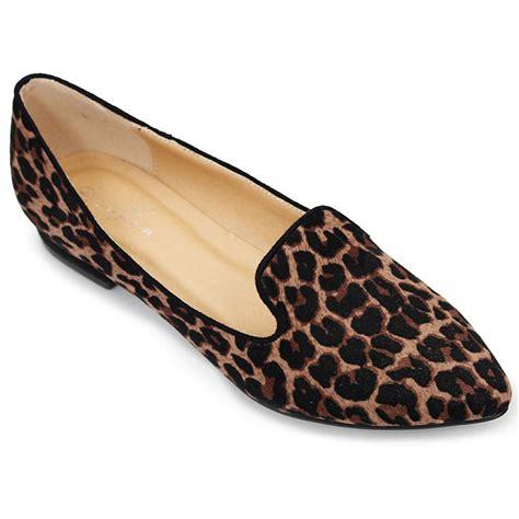 Leopard Print Shoes for Women