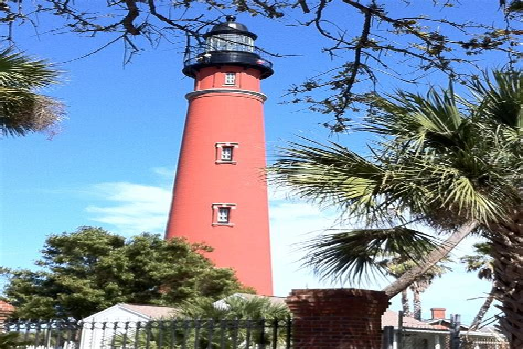 Lighthouse Park Florida