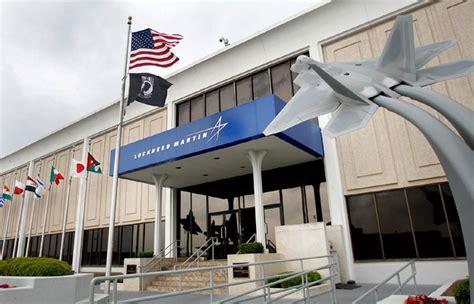 Lockheed Martin Corporate Office