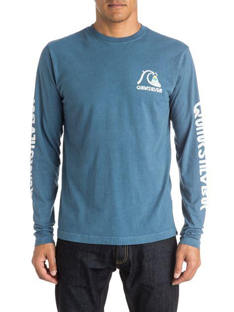 Long Sleeve Shirt Quiksilver