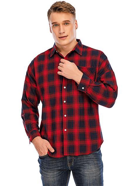 Long Sleeve Shirts Men