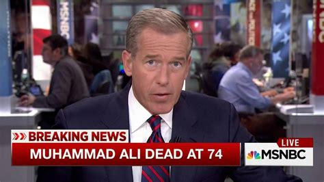 MSNBC Breaking News