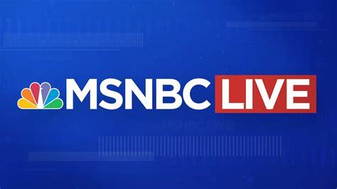 MSNBC Streaming