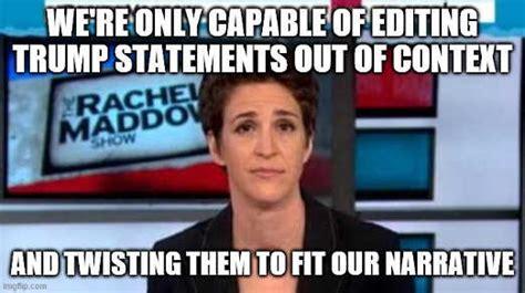 MSNBC Video of Funny
